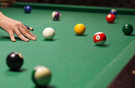 Digital Jukeboxes And Amusements In Princeton And Surrounding Areas - Princeton pool table