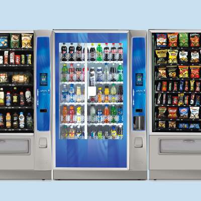Office Coffee Service & Vending Machines in Athens, Georgia and Surrounding Areas